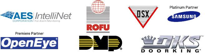 Vendor Logos