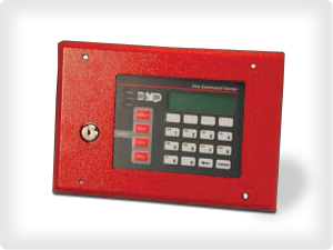 commercial fire alarm systems installation