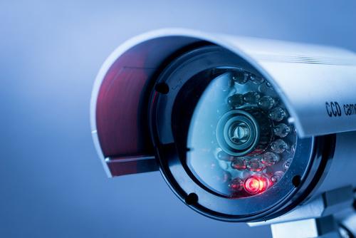 Temporary Video Surveillance